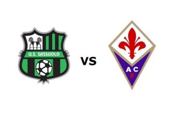 Sassuolo vs Fiorentina – Încearcă şi cota asta de 3.85