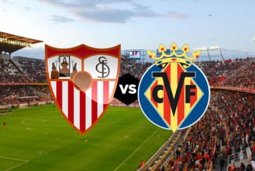 Sevilla vs Villarreal – Vezi ce să pariezi pentru o cotă de 3.80