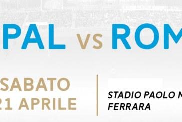 """SPAL vs AS Roma – Cu gândul la Ligă, Roma """"riscă"""" o surpriză"""