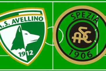 Avellino vs Spezia – Meci vital pentru gazde
