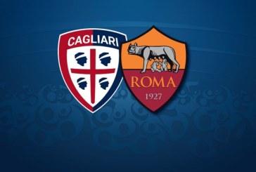 Cagliari vs AS Roma – Vezi pariul cu care romanii îţi dublează banii