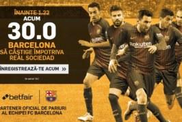 Biletul zilei din fotbal – Duminica 20 Mai – Cota 2.70 – Castig potential 270 RON