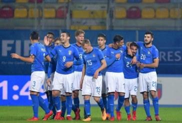 Portugalia U21 vs Italia U21 – Duel între două dintre forţele Europei