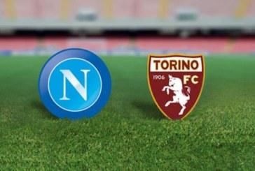 Napoli vs Torino – Napoletanii te ajută să încasezi cote de 2.10 şi 2.45