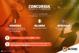 Concursul Muzical European: ce șanse au The Humans?