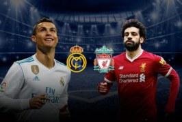 Ponturi, bonusuri si promotii pentru finala Champions League – Real Madrid vs Liverpool