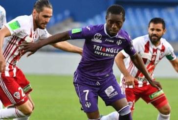 Toulouse vs Ajaccio – Gazdele, foarte aproape de rămânerea în Ligue 1