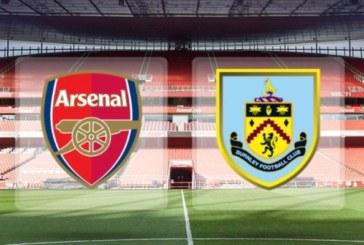 Arsenal vs Burnley – Vezi ce să pui pentru o cotă uşoară de 3.40
