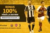 Biletul zilei din fotbal – Marti 22 Mai – Cota 1.66 – Castig potential 166 RON