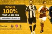 Biletul Zilei fotbal – Luni 16 Iulie – Cota 2.43 – Castig potential 243 RON