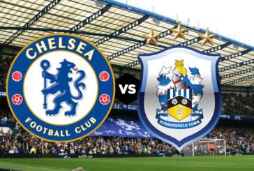 Chelsea vs Huddersfield – Nu vă grăbiți să pariați că se vor înscrie multe goluri!