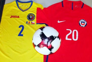 Ponturi pariuri fotbal România vs Chile – Meciul zilei din fotbal 31 Mai!