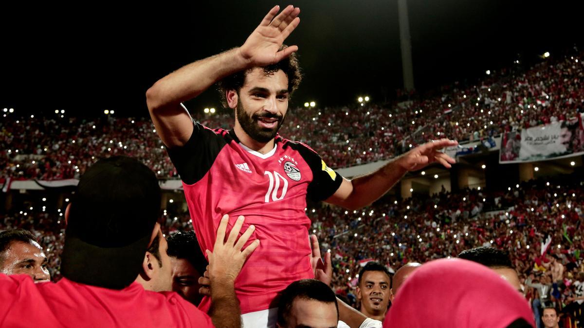 Ponturi pariuri fotbal CM 2018 - Grupa A - Egipt