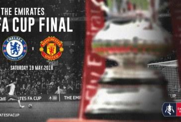 Chelsea vs Manchester United – Meciul zilei din fotbal 19 Mai!