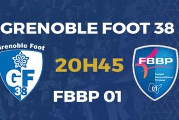 Grenoble vs Bourg-En-Bresse – Vezi cele două ponturi care îţi dublează investiţia