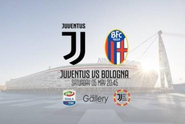 Juventus vs Bologna – Cote de senzație pentru o victorie fără emoții a bianconerilor!