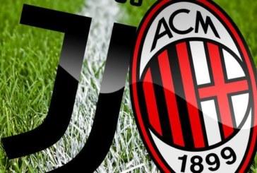Juventus vs Milan – Finală între două formaţii fără gol primit în Cupă