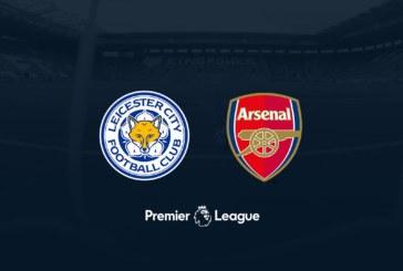 Leicester vs Arsenal – Trei cote cu care să îți dublezi investiția!