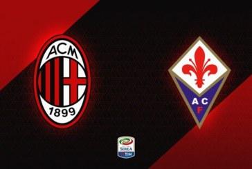 AC Milan vs Fiorentina – Două cote cu care să îţi dublezi investiţia!