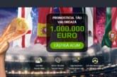 Biletul Zilei fotbal cota mare – Miercuri 23 Mai – Cota 4.31 – Castig potential 431 RON