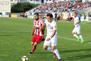 Sepsi vs FC Botoșani – Duel pentru locul 8 din Liga 1
