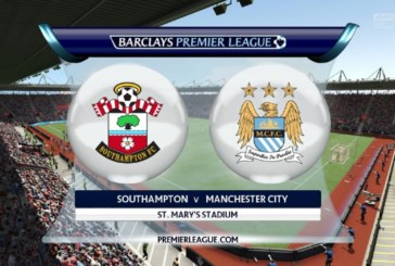 """Southampton vs Manchester City – Sezonul recordurilor pentru """"cetăţeni"""""""