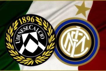Udinese vs Inter – Alege din cinci ponturi şi banii vin singuri la tine