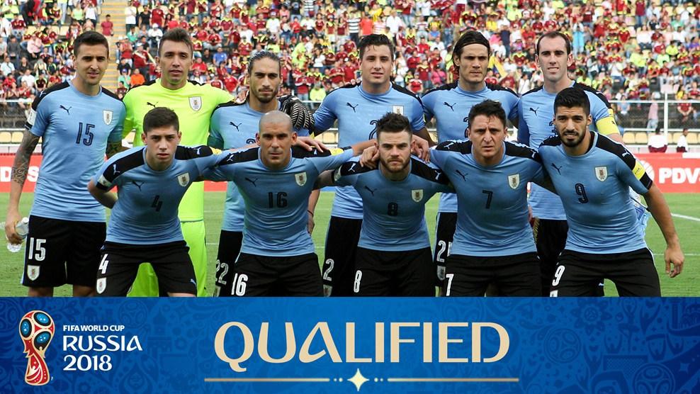 Ponturi pariuri fotbal CM 2018 - Grupa A - Uruguay