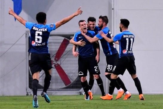 Ponturi Viitorul vs Dunărea Călăraşi 22 iulie 2018 Liga 1