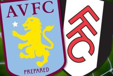 Aston Villa vs Fulham – Promovarea în Premier League se joacă pe bani mulţi şi cote tari