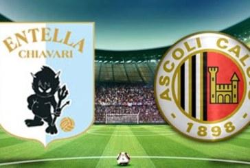Virtus Entella vs Ascoli – Nu rata cote de 2.60 și 3.10 la barajul de rămânere în Serie B