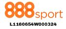 Top case pariuri online in Romania - 888 Sport