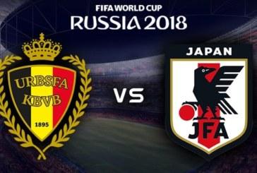 Ponturi Belgia vs Japonia 2 iulie 2018 Campionatul Mondial