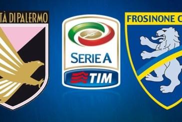 Ponturi Palermo vs Frosinone 13 iunie 2018 baraj promovare Serie A