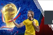 100 RON zilnic pentru Campionatul Mondial!
