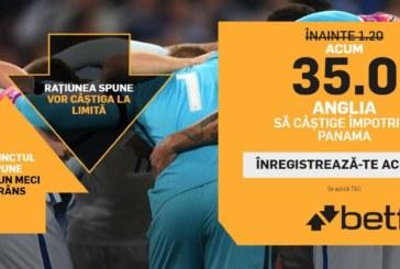 Pontul zilei din fotbal – Duminica 24 Iunie – Cota 2.12 – Castig potential 212 RON