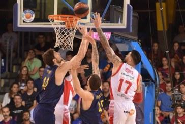 Ponturi pariuri baschet finala Liga ACB – Barcelona vsBaskonia