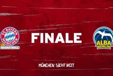 Ponturi pariuri baschet finala Bundesliga – Bayern vsAlba Berlin