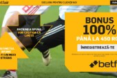 Pontul zilei din fotbal – Luni 16 Iulie – Cota 2.50 – Castig potential 250 RON
