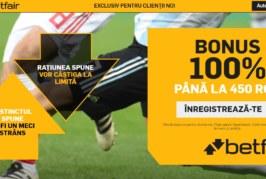 Biletul Zilei fotbal – Joi 19 Iulie – Cota 2.58 – Castig potential 258 RON