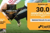Biletul Zilei fotbal – Joi 21 Iunie – Cota 3.48 – Castig potential 348 RON
