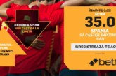 Pontul zilei din fotbal – Miercuri 20 Iunie – Cota 2.25 – Castig potential 225 RON