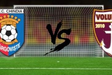 Ponturi Chindia Târgovişte vs FC Voluntari 13 iunie 2018 baraj Liga I Betano