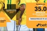 Biletul Zilei fotbal – Vineri 22 Iunie – Cota 2.21 – Castig potential 221 RON