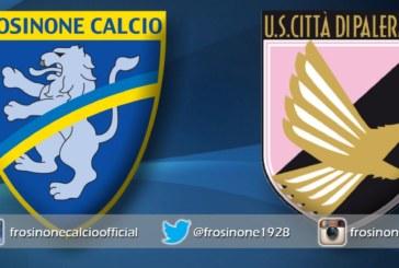Ponturi Frosinone vs Palermo 16 iunie 2018 baraj promovare Serie A