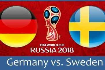 Ponturi Germania vs Suedia 23 iunie 2018 Campionatul Mondial