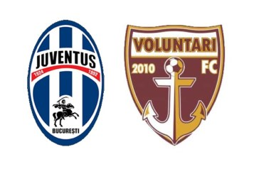 Ponturi Juventus București vs FC Voluntari 2 iunie 2018 Liga I Betano