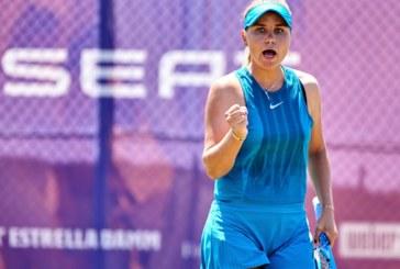 Ponturi Yafan Wang vs Sofia Kenin tenis 06 Martie 2019 WTA Indian Wells