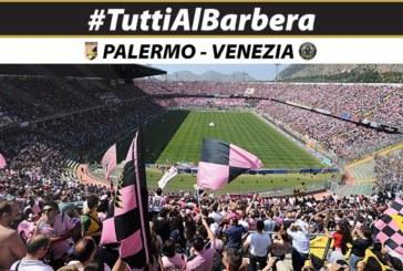 Ponturi Palermo vs Venezia 10 iunie 2018 play-off Serie B
