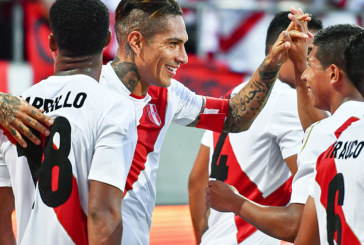 Ponturi Columbia-Peru fotbal 16-noiembrie-2019 Amical International
